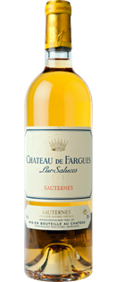 Chateau de Fargues Sauternes 2006 750ml - Case of 12
